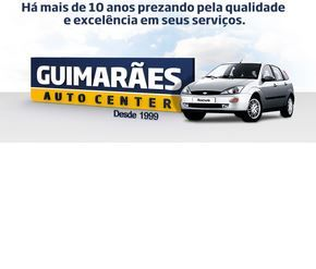Oficina Guimarães Auto Center