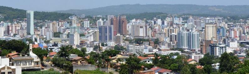 GUIA CRICIÚMA MAIS PERTO / PORTAL SC