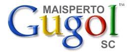 GUGOL SC - Faça pesquisas na internet