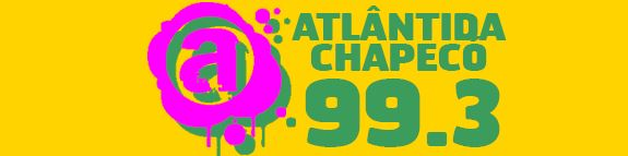Rádio Atlântida FM 99.3 Chapecó / AO VIVO