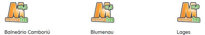 AO VIVO : FM MENINA LAGES 89,9 / RÁDIO GURI AM 1180