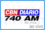 Rádio CBN Diário 740 AM Florianópolis