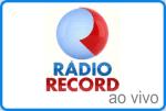 Ouça agora a Rádio RECORD online