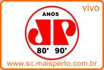 Rádio Jovem Pan web 80'90'