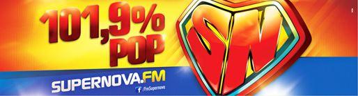 Ouvir agora ao vivo a rádio SUPER NOVA FM 101,9 de Jaraguá do Sul online no Guia Rádios SC mais perto ...