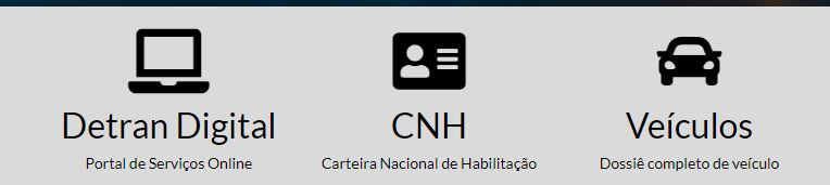 DETRAN de SC / Consultar MULTAS, IPVA SC, CNH, Fipe, Telefone, Concurso, Simulado, no site online...