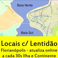 Veja também aqui como está no mapa todas ruas do Centro de Floripa