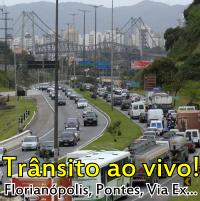 VER CAMERA AO VIVO - PONTE FLORIANOPOLIS - E OUTRAS IMAGENS DE FLORIPA