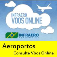 Aeroportos - Consulta de Vôos - Florianópolis
