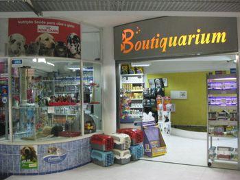 Boutiquarium