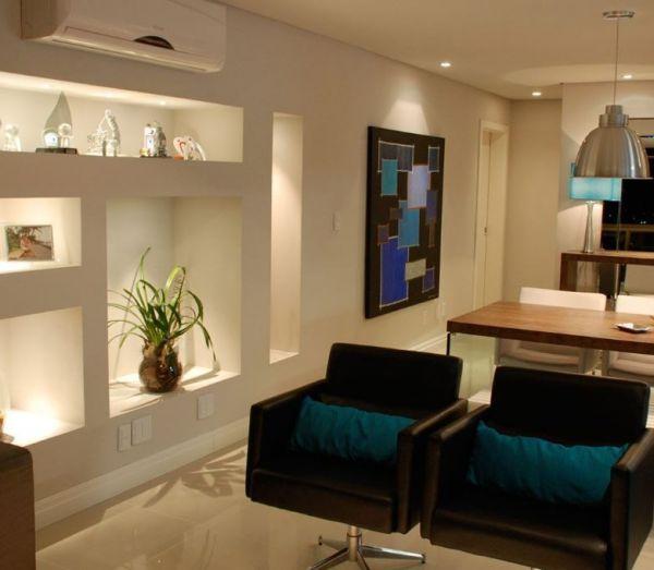 Montare Ambientes e Decoração