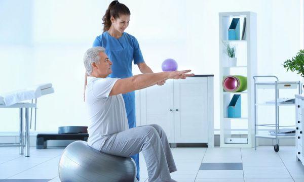 Fisioterapia e Fisioterapeutas na Trindade e Ofertas