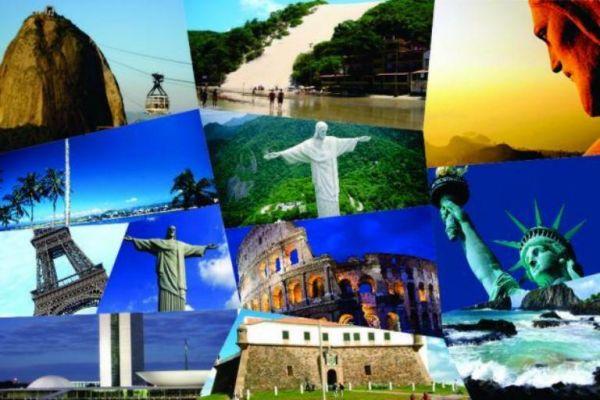 Viagens, Turismo e Ofertas