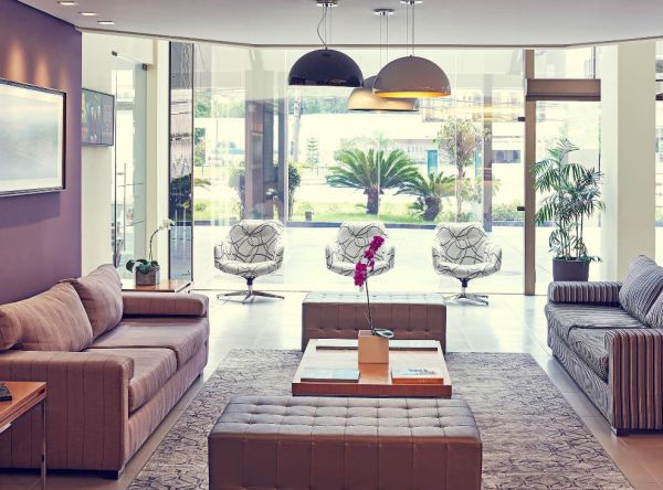 Hotel Mercure Florianopolis