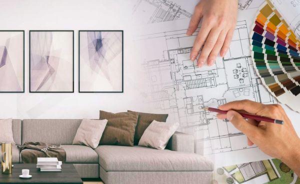 Arquitetura, Design de Interiores, Decoração e Ofertas