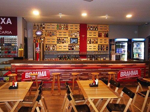 Restaurante, Bar e Oferta