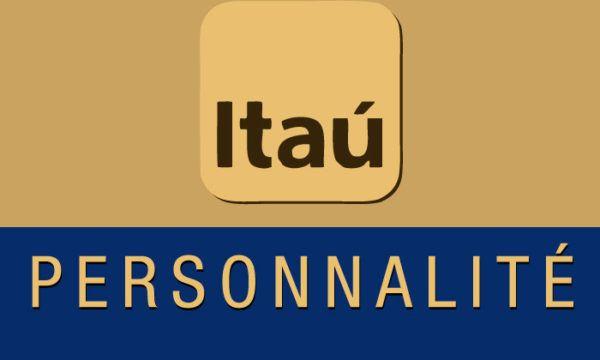 Banco Itaú Uniclass Personnalité