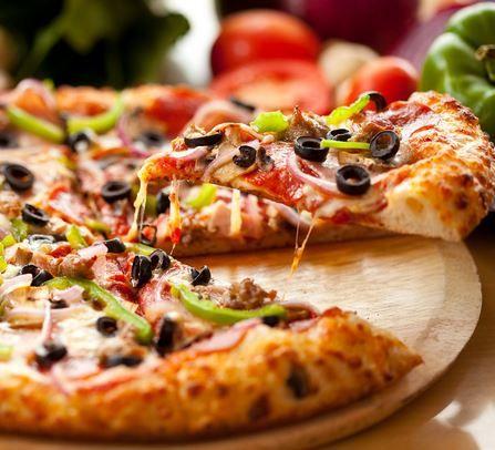 Pizzaria no Bairro Ingleses e Ofertas