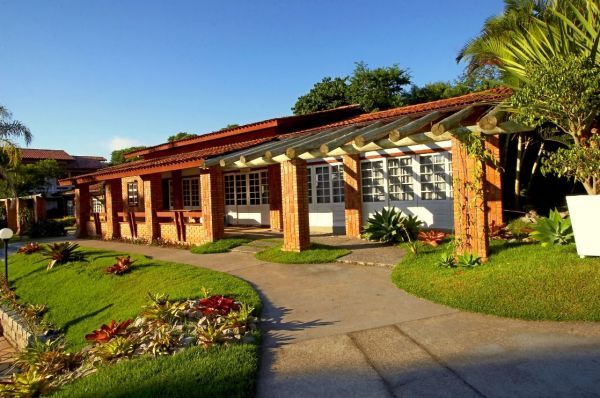 Hotel São Sebastião da Praia