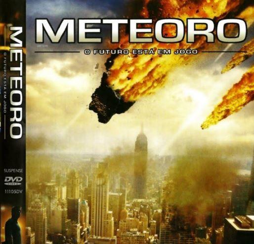 Meteoro Vídeo Locadora