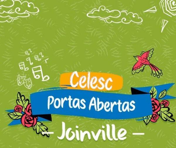 Celesc Joinville / 2ª Via e Falta de Energia