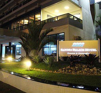 Reservas de Hotéis e Pousadas em Itajaí