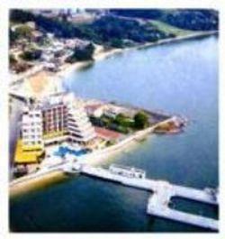 Reservas de Hotéis e Pousadas em São Francisco do Sul Patrocinado