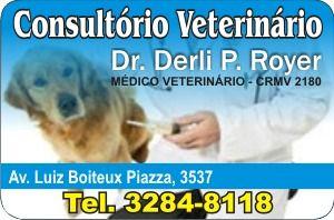 Clínica Veterinária Dr. Derli
