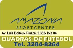 Amazonia Sportcenter