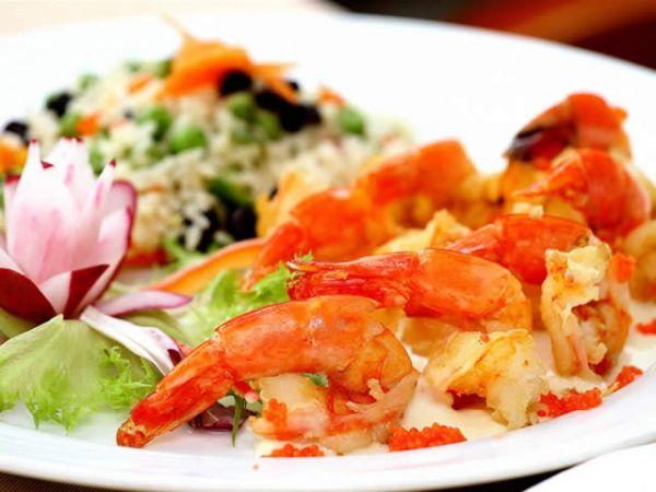 Antonio's Restaurante