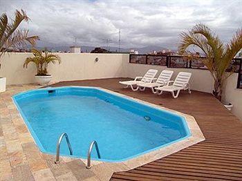 Hotel Moçambique Praia