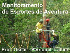 Rappel e Arborismo Personal Trainer em Ingleses
