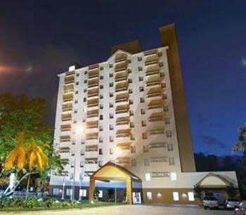 Sleep Inn Joinville Hotel em Joinville