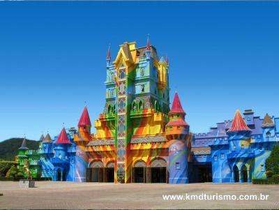 KMD Turismo e Passeios em Canasvieiras com Barco