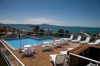 Hotel Mar del Plata Praia