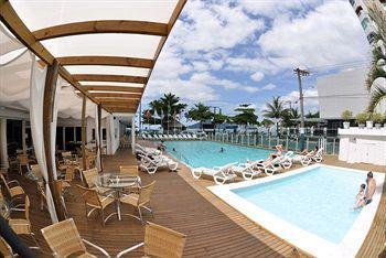 Marambaia Cassino Hotel & Convenções em BC