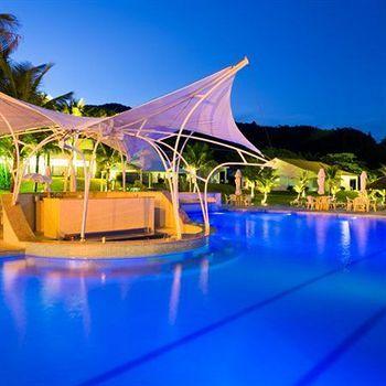 Plaza Itapema Resort e Spa em BC