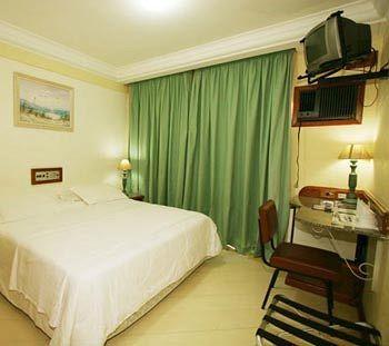 Sandri Palace Hotel em Itajaí