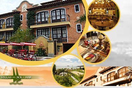 Villas Café Jurerê