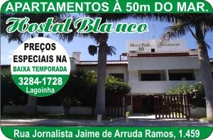Hostal Blanco Apart Hotel