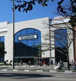 Shopping Iguatemi Santa Mônica