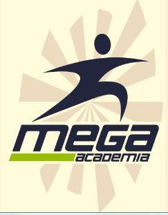 MEGA Academia de Ginástica
