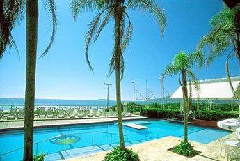 Hotel Porto Sol nos Ingleses