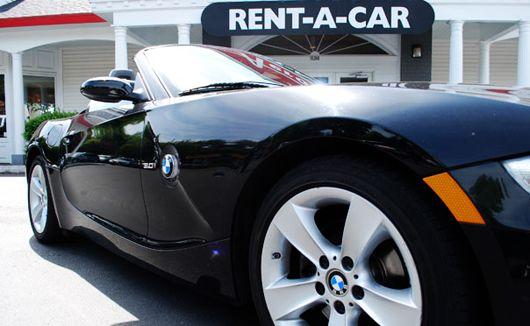 Automóveis - locação - aluguel Rent a Car em Florianópolis: