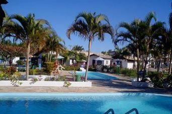 Resort Praias Brancas