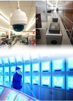 Segurança Eletrônica 3E