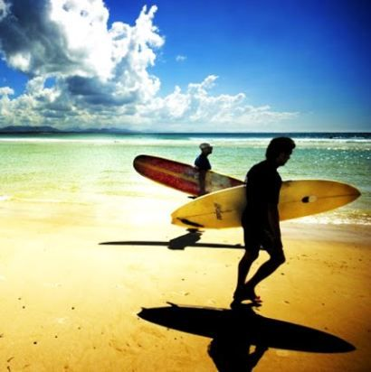 Escola de Surf - Easy Surf