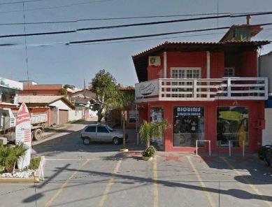 Surf Shop para alugar anual no Santinho