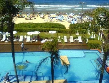 Reservas de Hotéis e Pousadas no Santinho
