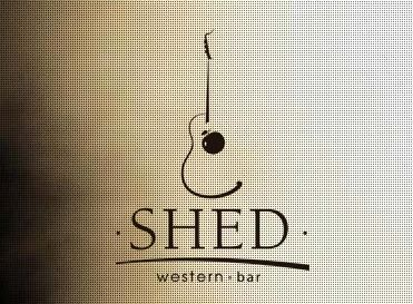 SHED Western Bar Casa Noturna em BC